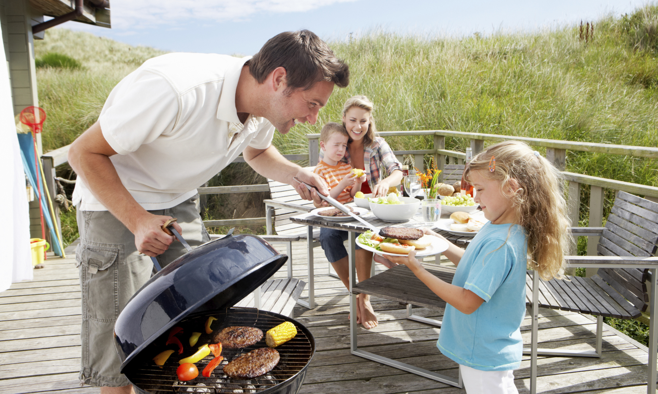 Enjoy a Safe Barbeque Season with these Food Safety Tips ...