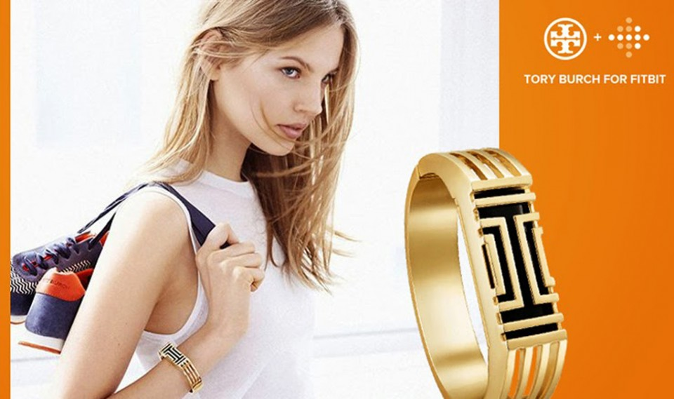 Toryburch Fitbit