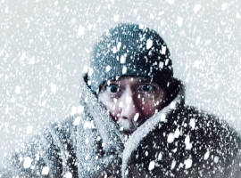 Winter Storm Man