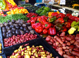 Farmers-Markets-Health-Economy