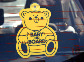 Baby-on-Board-Sticker-Car