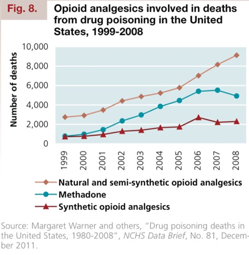 Opioid-Analgesics-Death-Drug-Poisoning-United-States