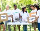 Volunteer-Donations-Health-Cause-Multiracial-Volunteering