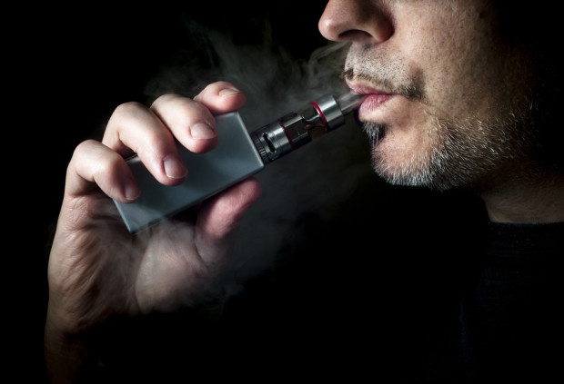 E-Cigarettes-Vaping-Health-Smoking-Cancer