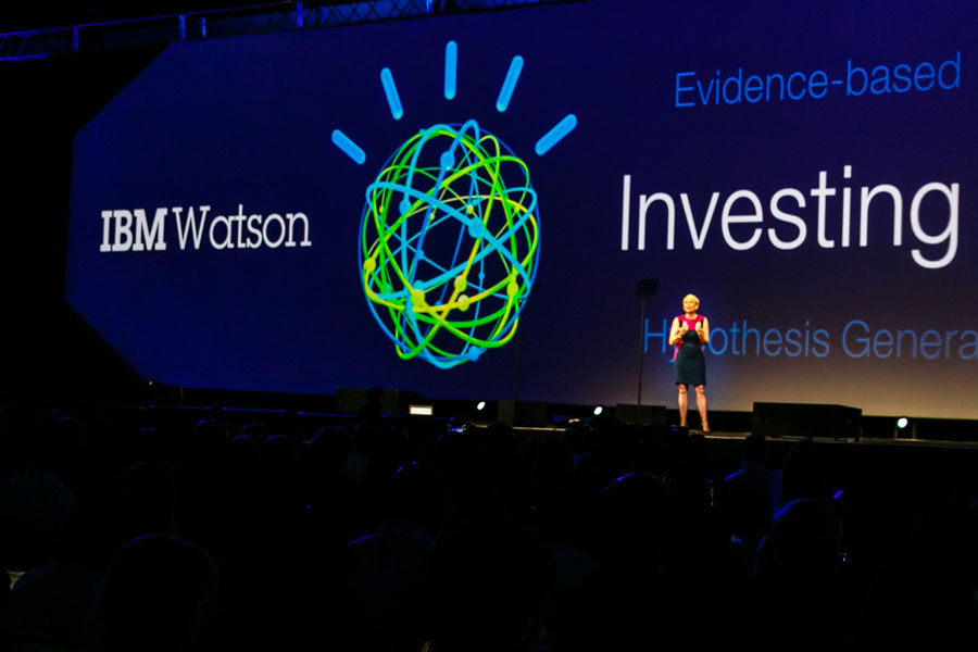 IBM-Marketing-Amplify-2016-Watson-Intelligence-Based-Marketing-Tampa-Convention-Conference