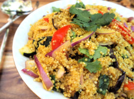 Quinoa-Salad-Nutrition-Health-Benefits-Magnesium