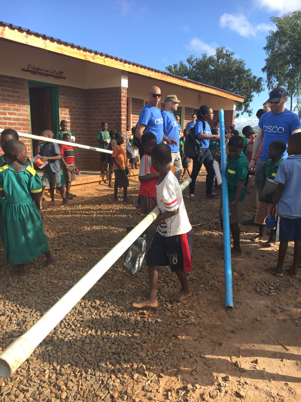 Children-Water-Pump-Parts-Malawi-Africa-Poverty